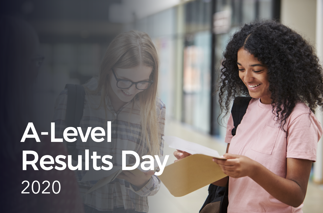 A Level Results Day: You've Made It!