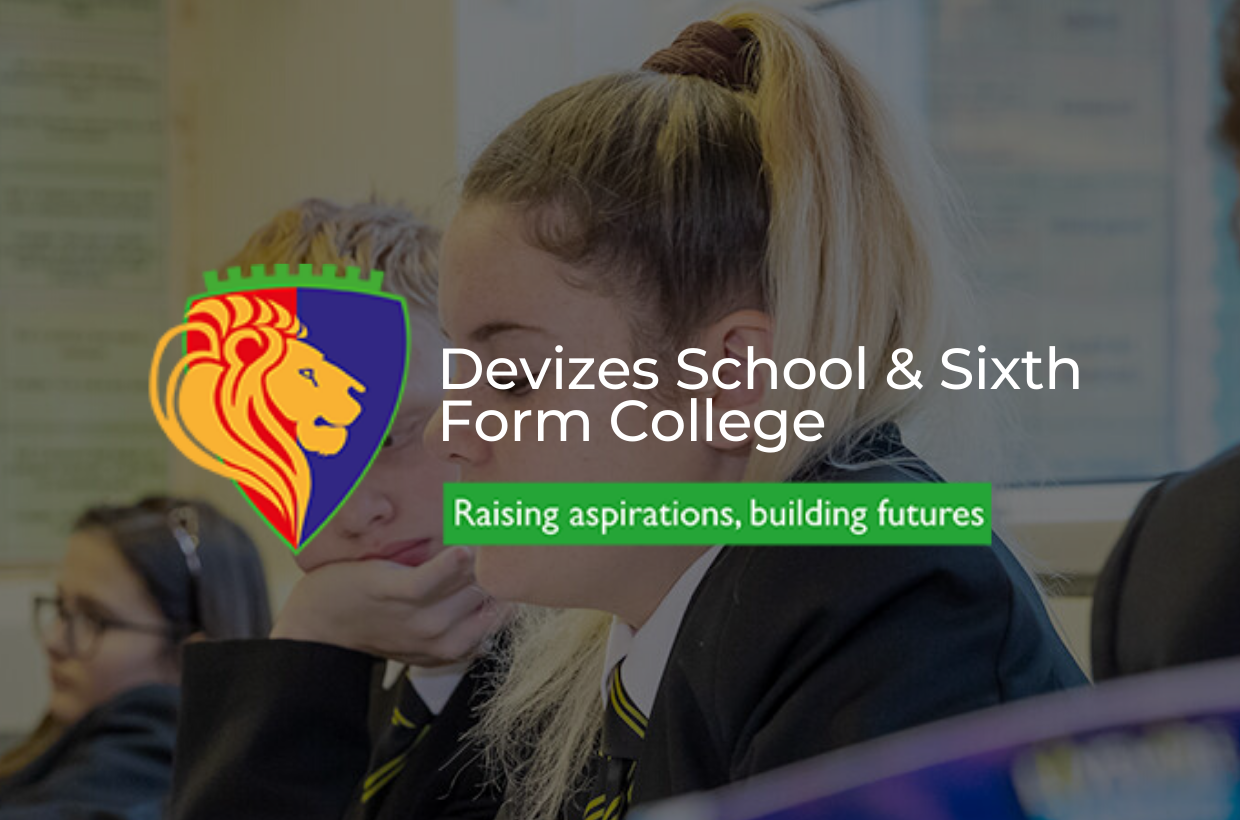 Delivering an Excellent Secondary Education at Devizes School