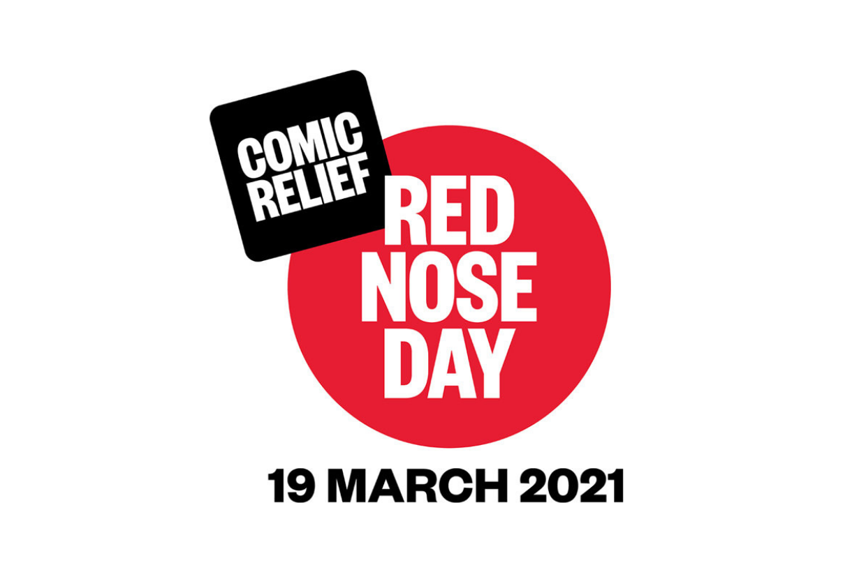 Red Nose Day 2021